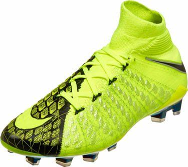 75babbcc5cfe Kids Nike Hypervenom Phantom III EA Sports fg soccer cleats. Get them at  SoccerPro