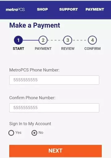 Metropcs Com Make A Payment : metropcs, payment, Metro, Online, Using, Debit, Quora, Card,, Debit,, Credit