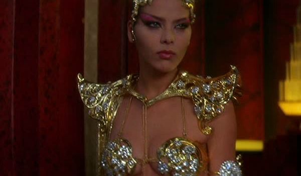 Princess Aura From Flash Gordon Ornella Muti ph...