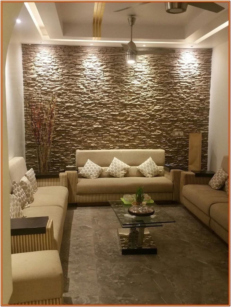 Living Room Wall Tiles Design Unique Decorative Wall Tiles Living Room India By Lori In 2020 Stone Wall Interior Design Interior Wall Design Living Room Design Modern