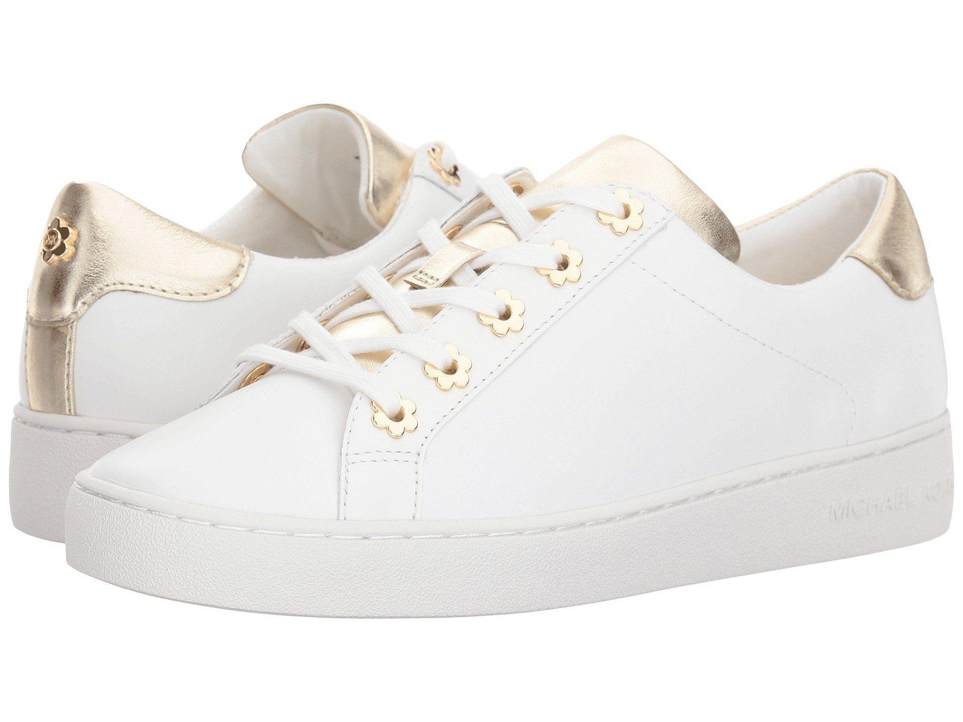 d00a9f073910a MICHAEL Michael Kors Irving Lace Up Shoes