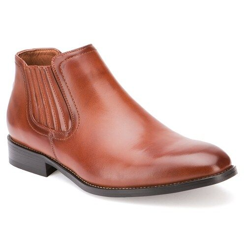 Mens dress boots, Dress with boots