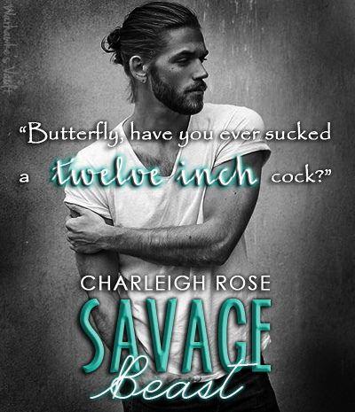 Resultado de imagem para Charleigh Rose - Savage Beast