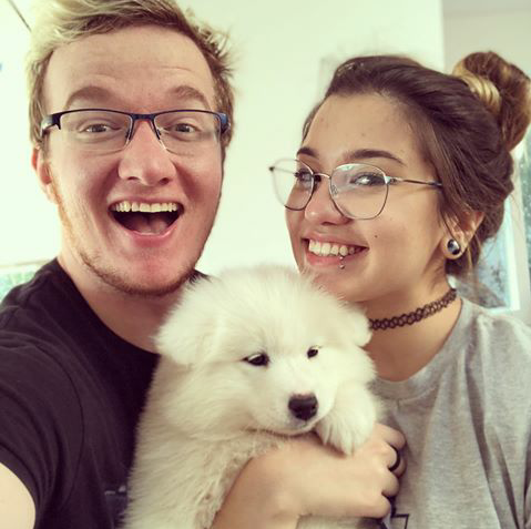 Craig And Samis New Puppy Mochi Banana Bus Squad Tumblr