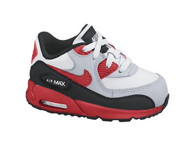 Nike Air Max 90 (2c-10c) Toddler Boys' Shoe