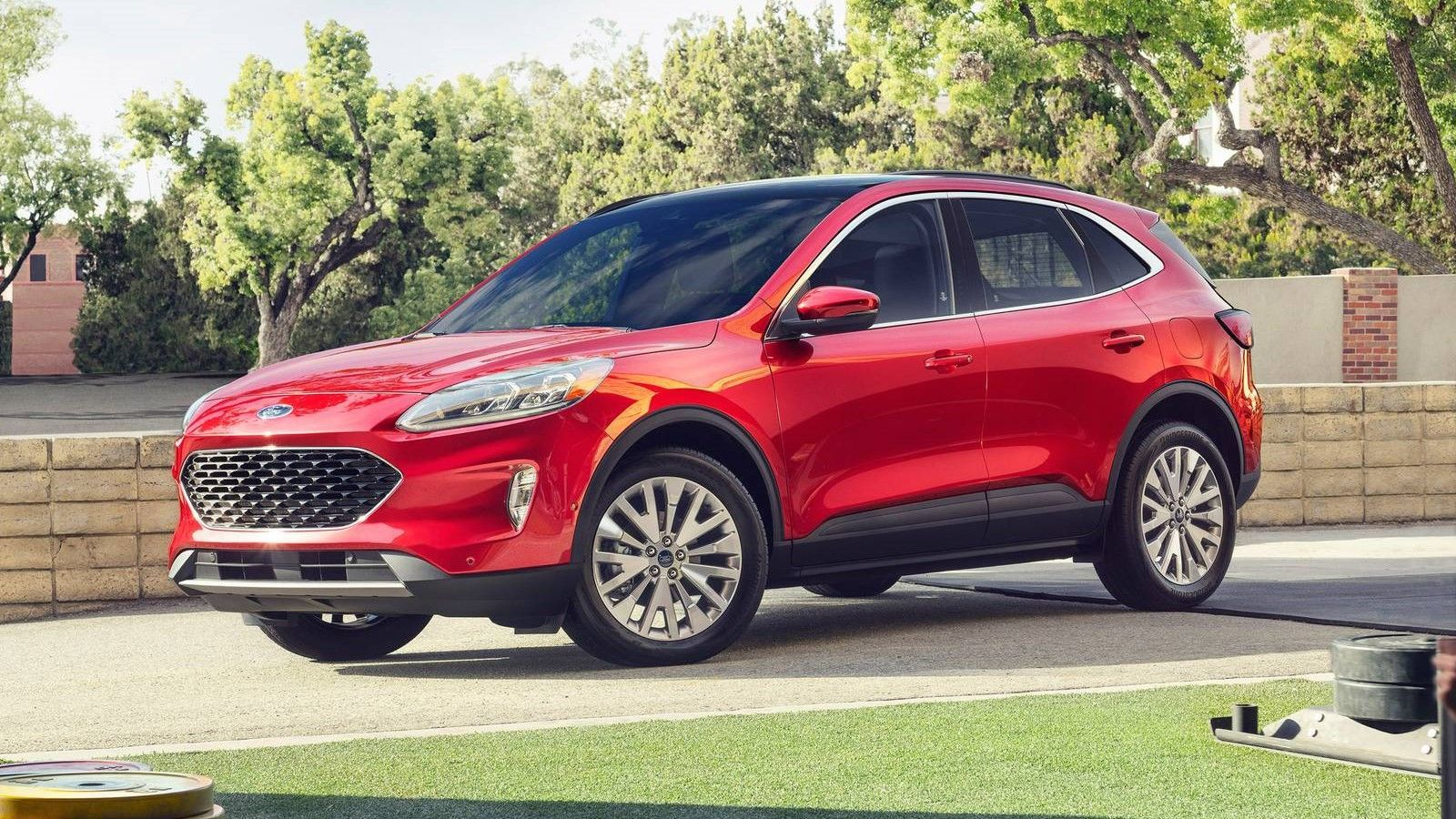 2021 Ford Escape Suv Review Trims Prices Features Towing Capacity And Rivals Comparison Ford Escape Ford Suv Reviews