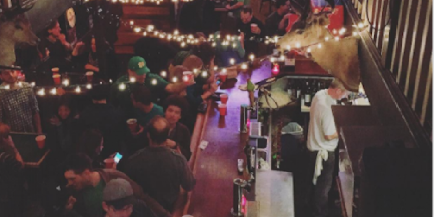 The Coziest Bars In San Francisco, By Neighborhood