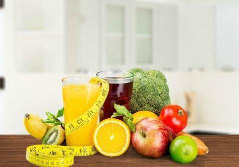 Banana and milk weight loss diet image 1