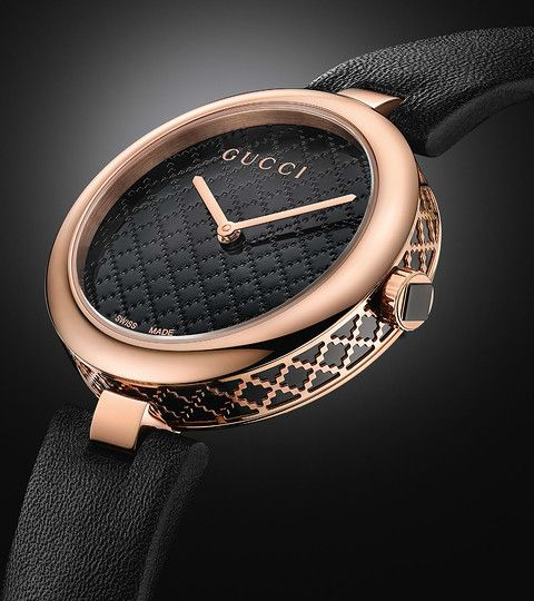 877510d66f1 Gucci Diamantissima Rose PVD