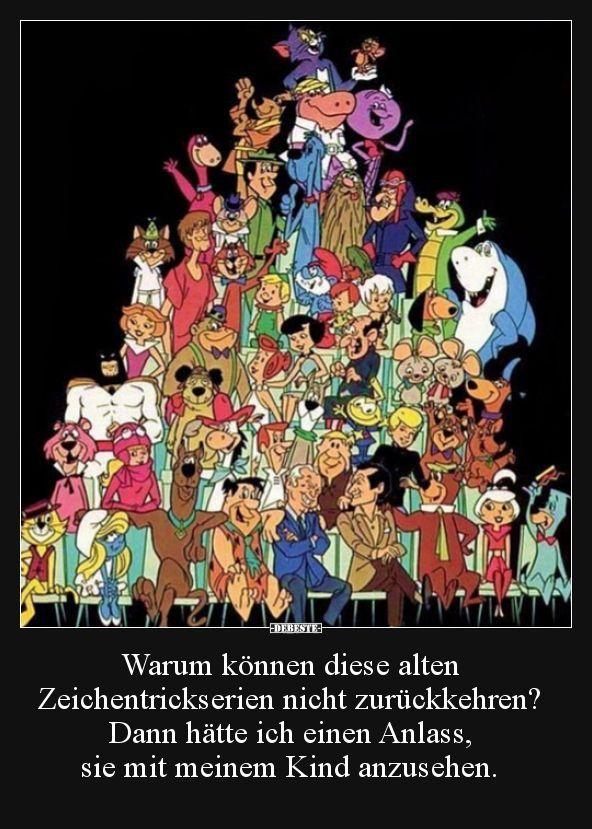 Zeichentrick Serie