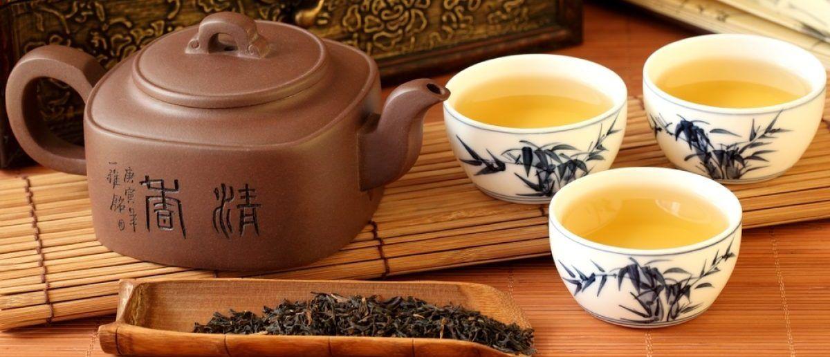 Woman Dies After Drinking Herbal Tea In San Francisco