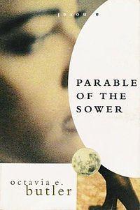 ParableOfTheSower Octavia Butler