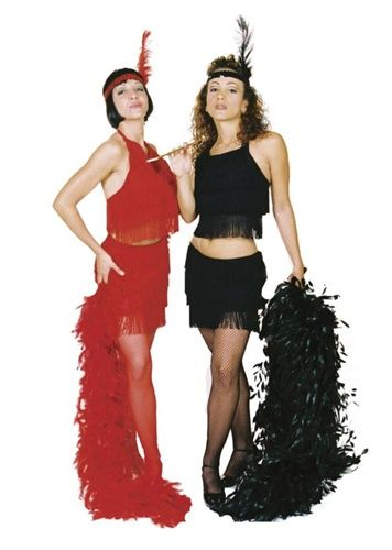 Flapper Red Halloween Costume u2013 This was 50% off at Halloween Express. Only cool  sc 1 st  Pinterest & Flapper Red Halloween Costume u2013 This was 50% off at Halloween ...