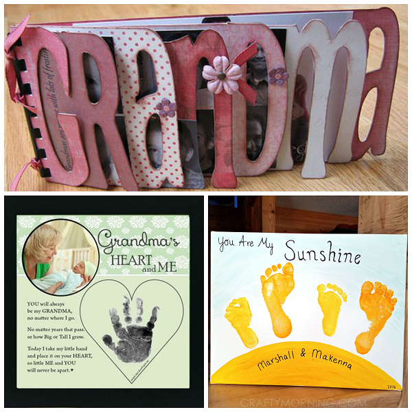 Mother S Day Gifts For Grandma Grandma Gifts