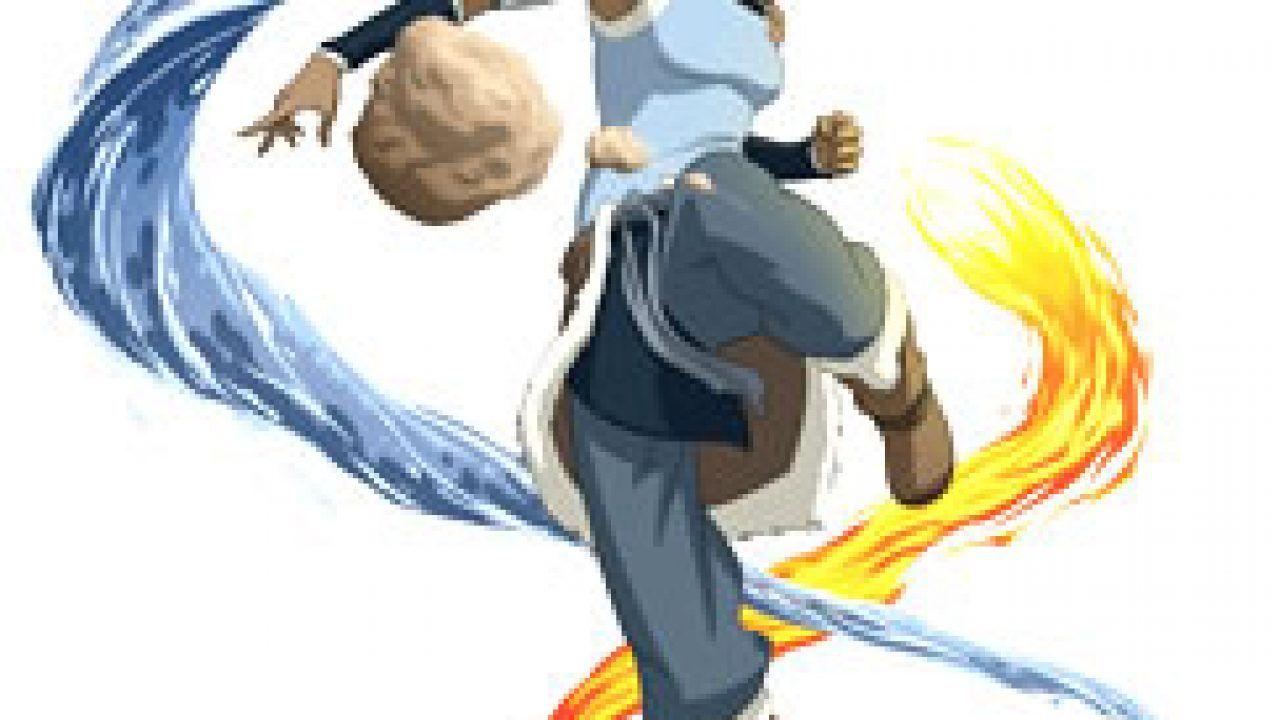 Legend Of Korra Kleurplaten Leuk Voor Kids Legend Of Korra Korra Legenden