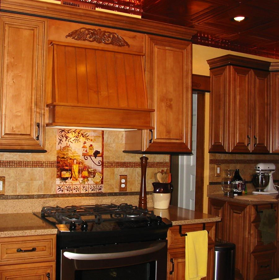 Image Detail For -Tuscan Kitchen Decor Basics For Your