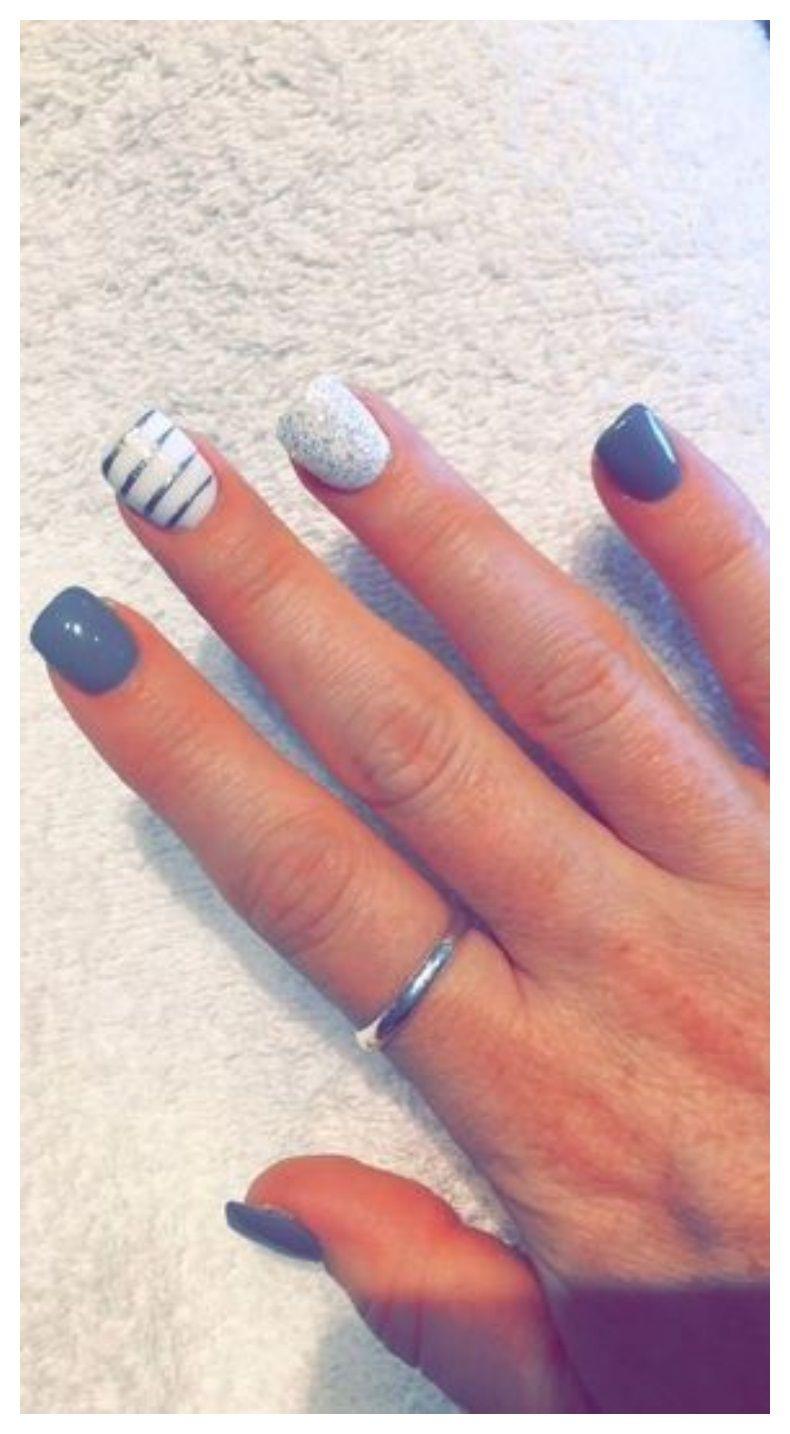 Long cool nails designs having fun with colors nails nailswag
