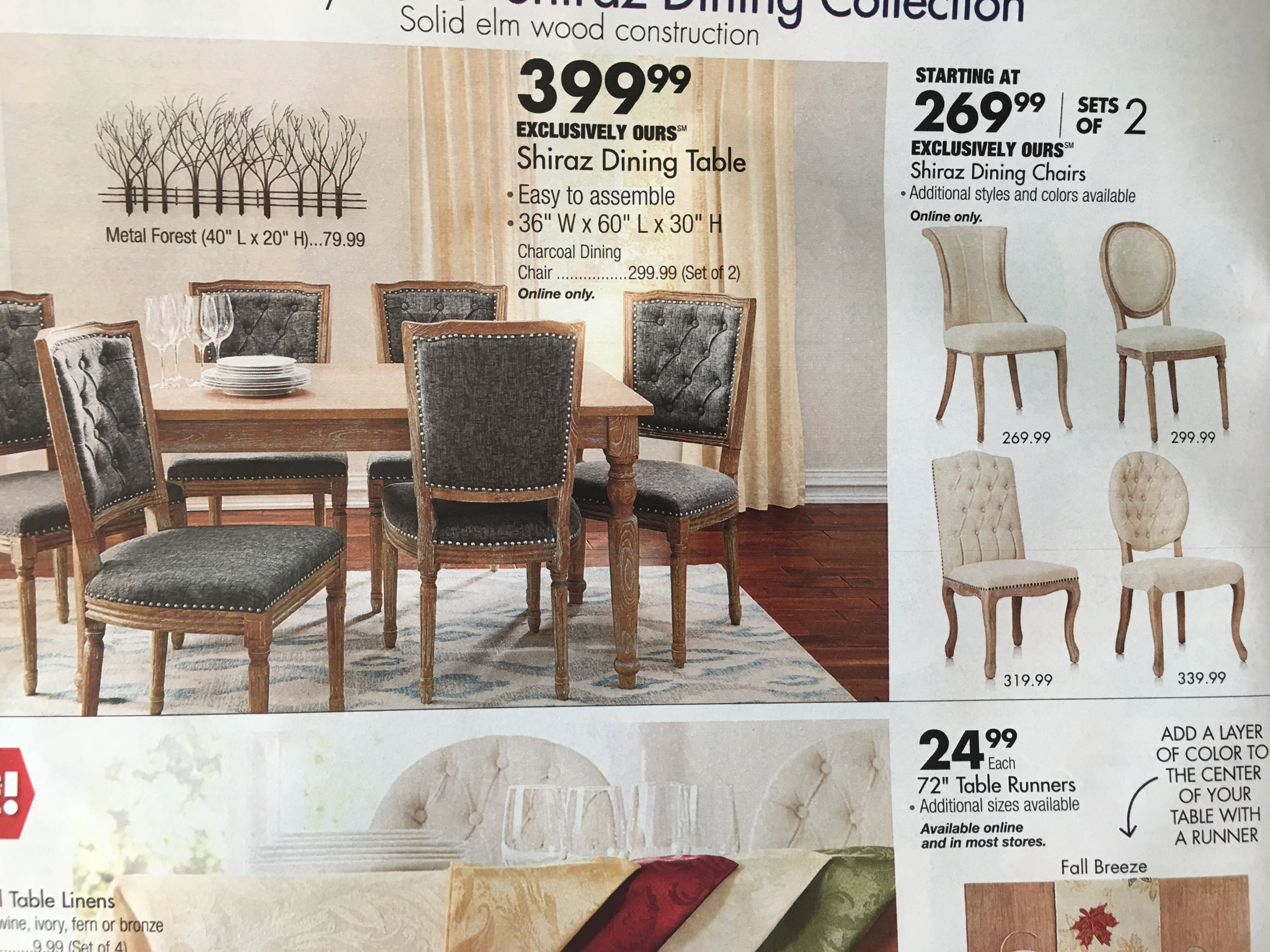Dining Room Chairs From Bed Bath And Beyond