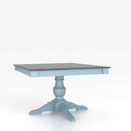 Custom Dining Tables Customizable Square Table With