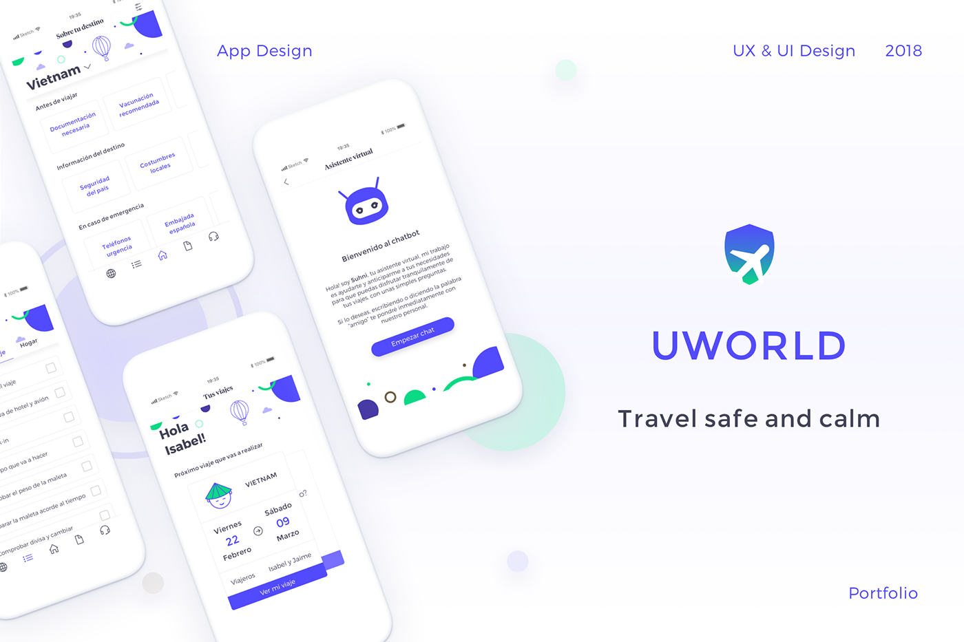 Pin by Dom Nguyen on UX Design | Case study, Travel, App
