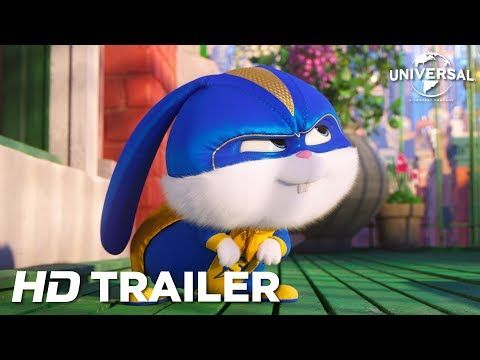 The Secret Life of Pets 2 Trailer 3 (Universal Pictures