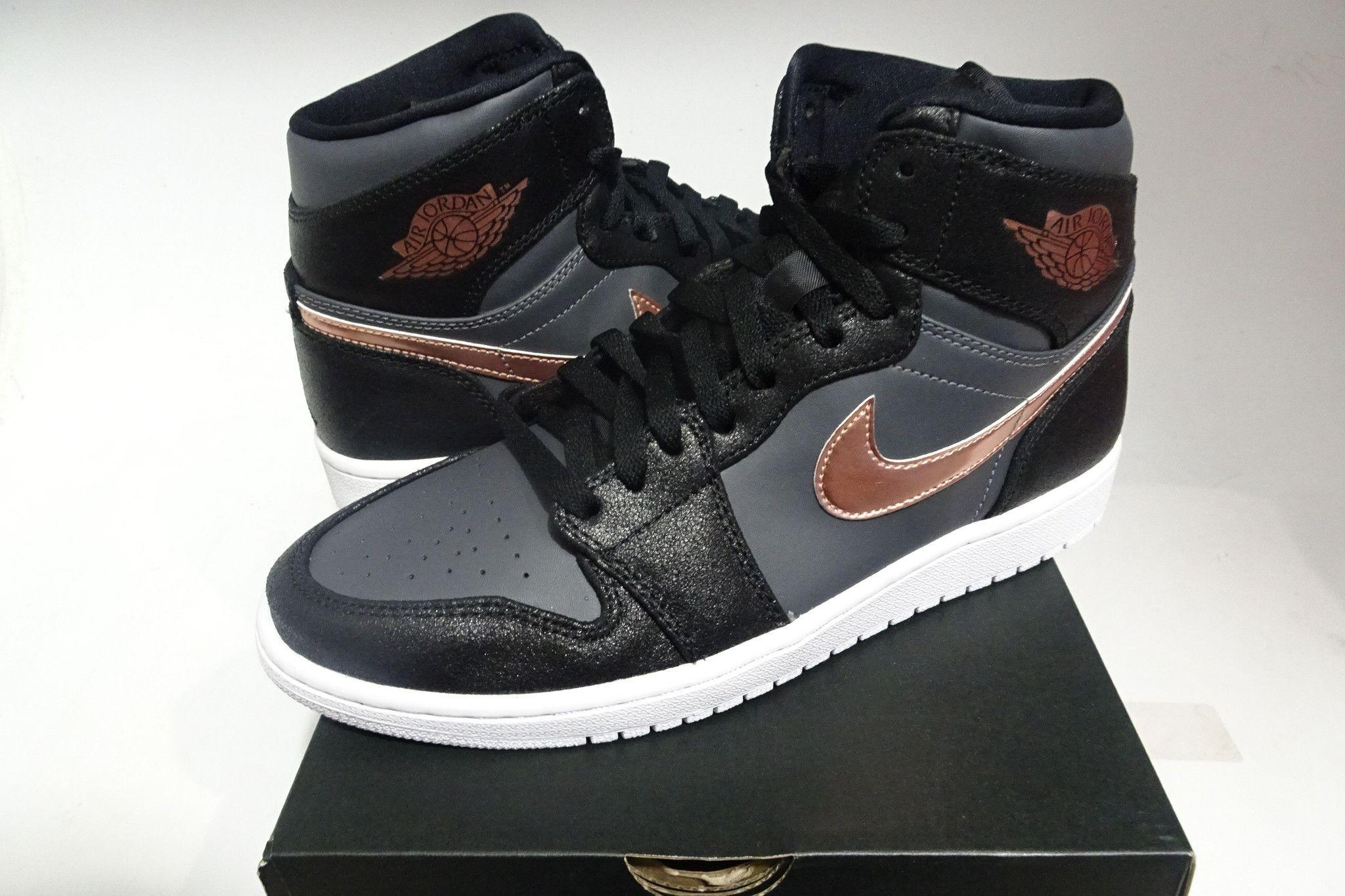 ba71dc0e2bd Air Jordan 1 I Retro High