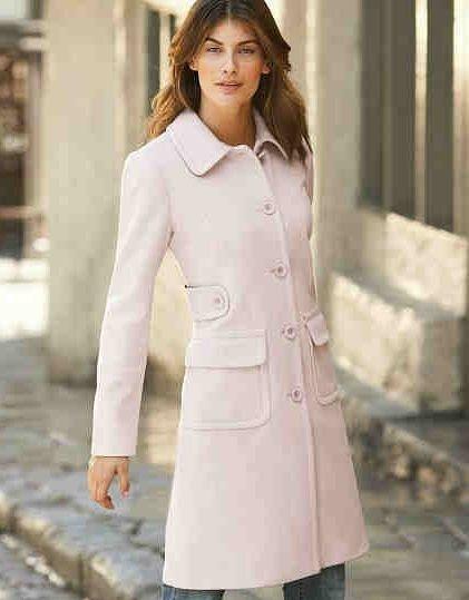 Victoria S Secret Sliwkowy Plaszcz S 2 5740970298 Oficjalne Archiwum Allegro Fashion Outfits Fashion Victoria Secret