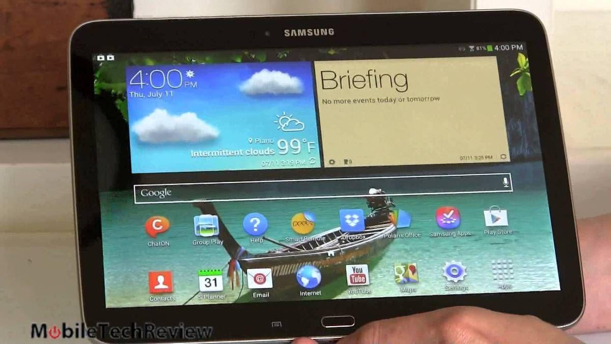 How to Root Galaxy Tab 10.1 the Easy Way! [Honeycomb/ICS]   Galaxy Tab  Hacks!