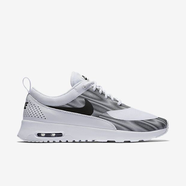 Nike Air Max Thea Print Sneaker on ShopStyle