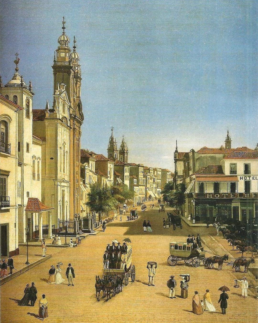Pin de Henrique Godinho em Rio de janeiro Brasil império