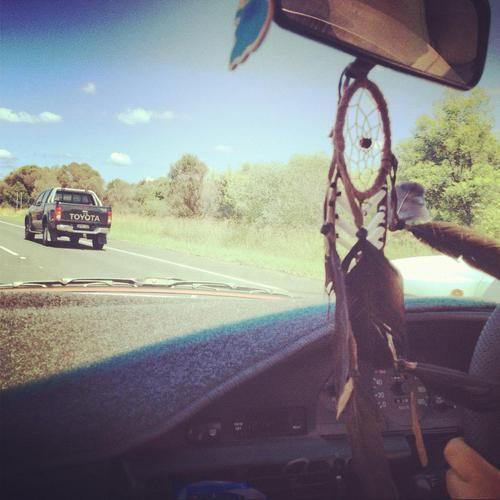 Summer road trip(:
