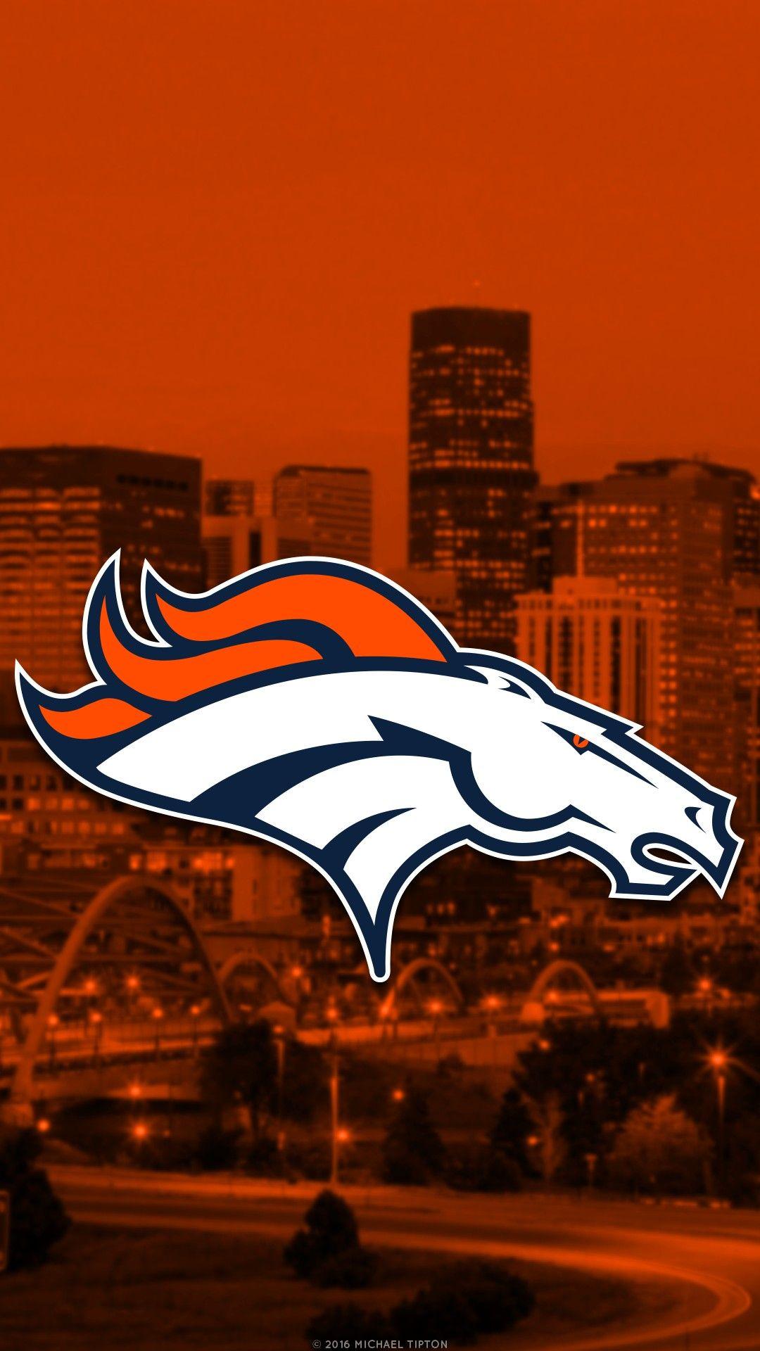 Beautiful Denver Broncos Wallpaper for Phone in 2020