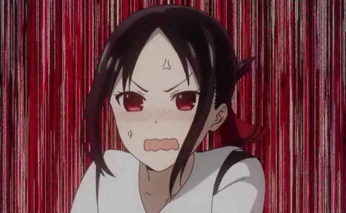 Kaguya Shinomiya 4 (KaguyaSama Love Is War) Anime