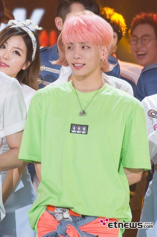160531 #Jonghyun The Show