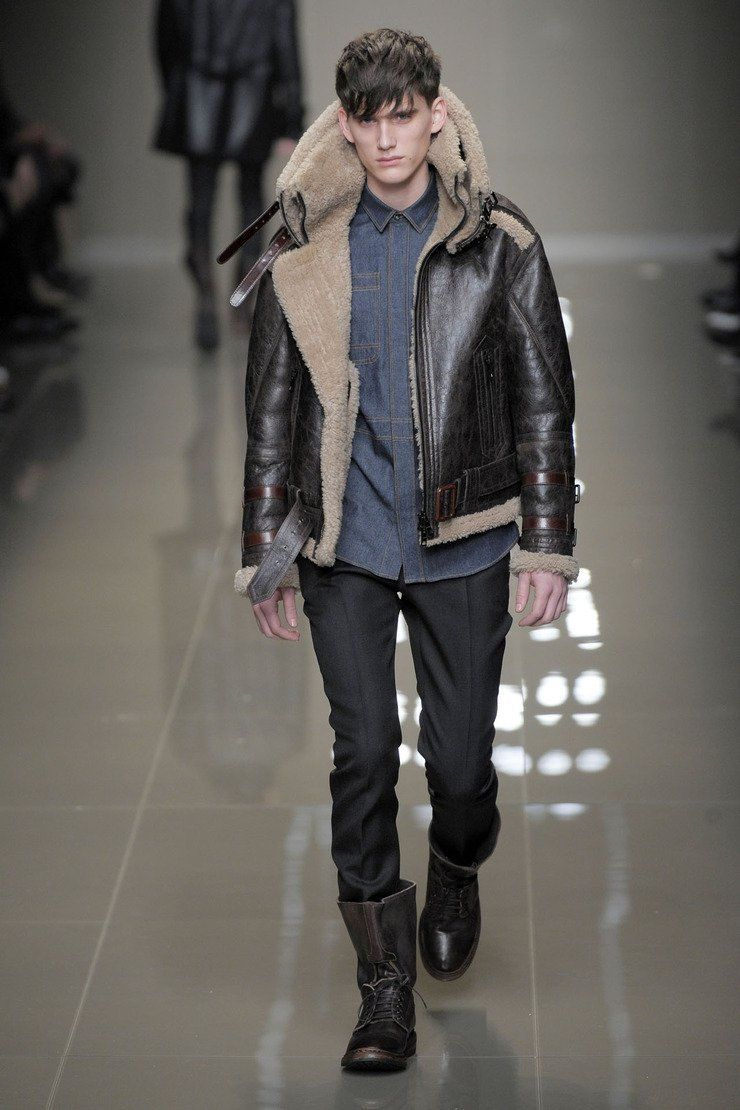 0cd73e10 Мужские дубленки 2018-2019 (120 фото): стильные, молодежные, пилот,  длинные, с мехом, брендовые, итальянские, искусственные