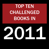 Frequently challenged books of the 21st century   American Library Association