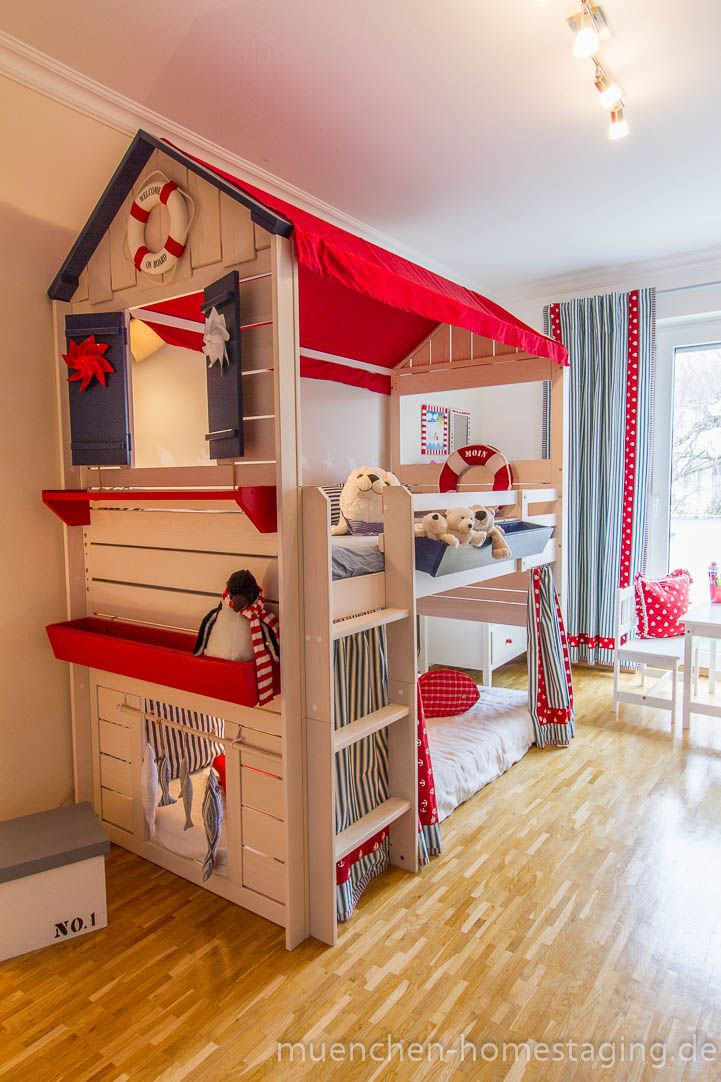 Maritimes Kinderzimmer maritimes kinderzimmer redesign rooms room and