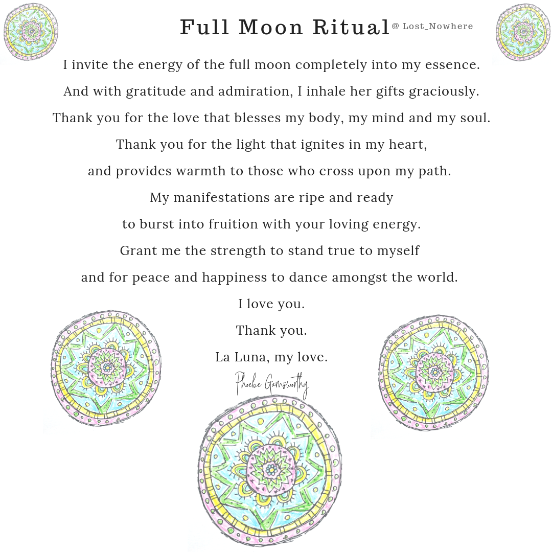 Full Moon Ritual - Mantra to Manifest your Dreams! I harness the energy of the full moon and pray for guidance to achieve my goals. Write down your goals and what it is that you wish to manifest upon. Feel what it would be like to be living this manifestation. Meditate with this vision for a minimum of 10 minutes. Check out my Manifesting Guided Meditations by clicking here to guide you on your journey. #fullmoonquotes