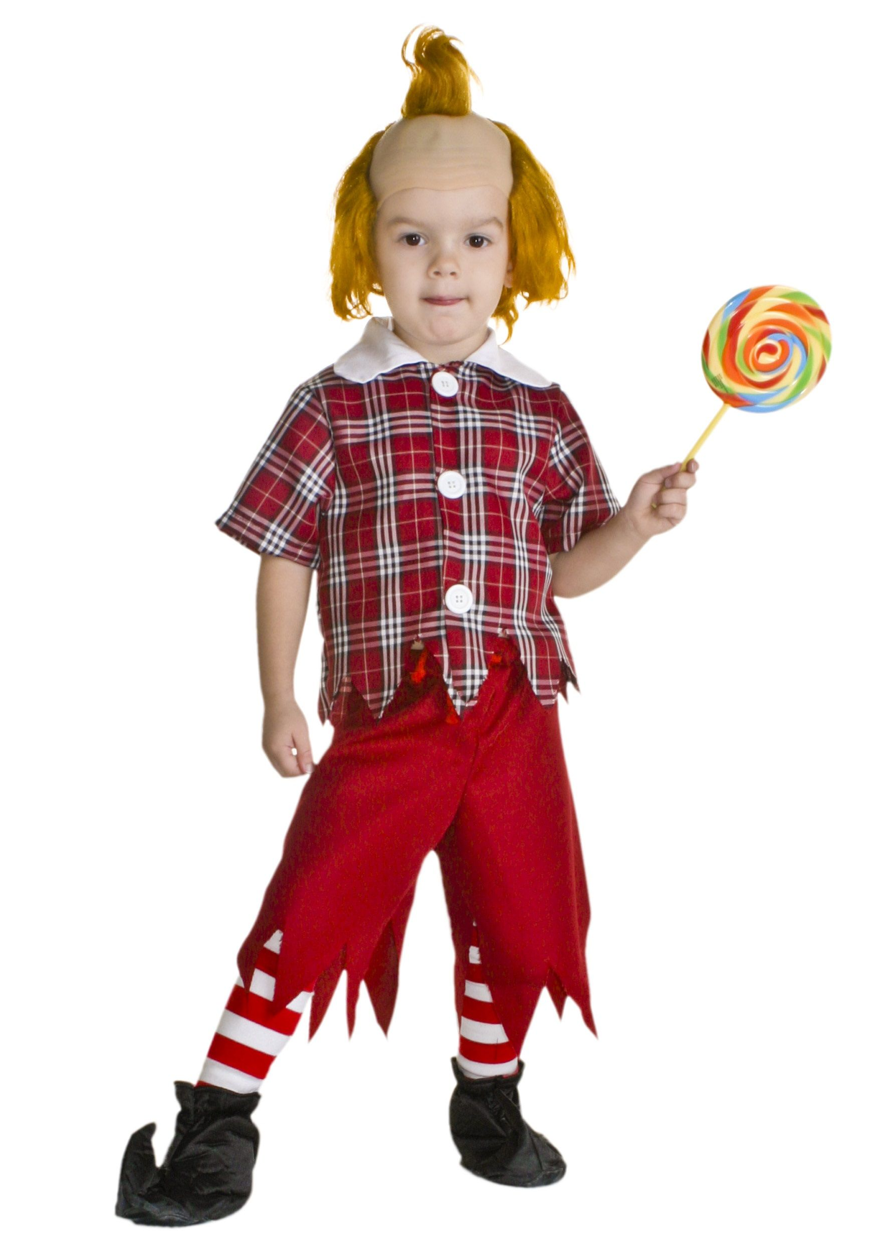 Toddler Red Munchkin Costume | Munchkin costume, Costumes and ...