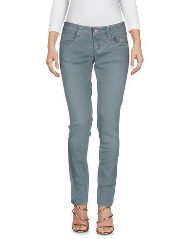 9.2 BY CARLO CHIONNA Women's Denim pants