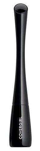 10 Best Waterproof Liquid Eyeliners in 2019 Reviews COVERGIRL Get In Line Liquid EyelinerCOVERGIRL Get In Line Liquid Eyeliner