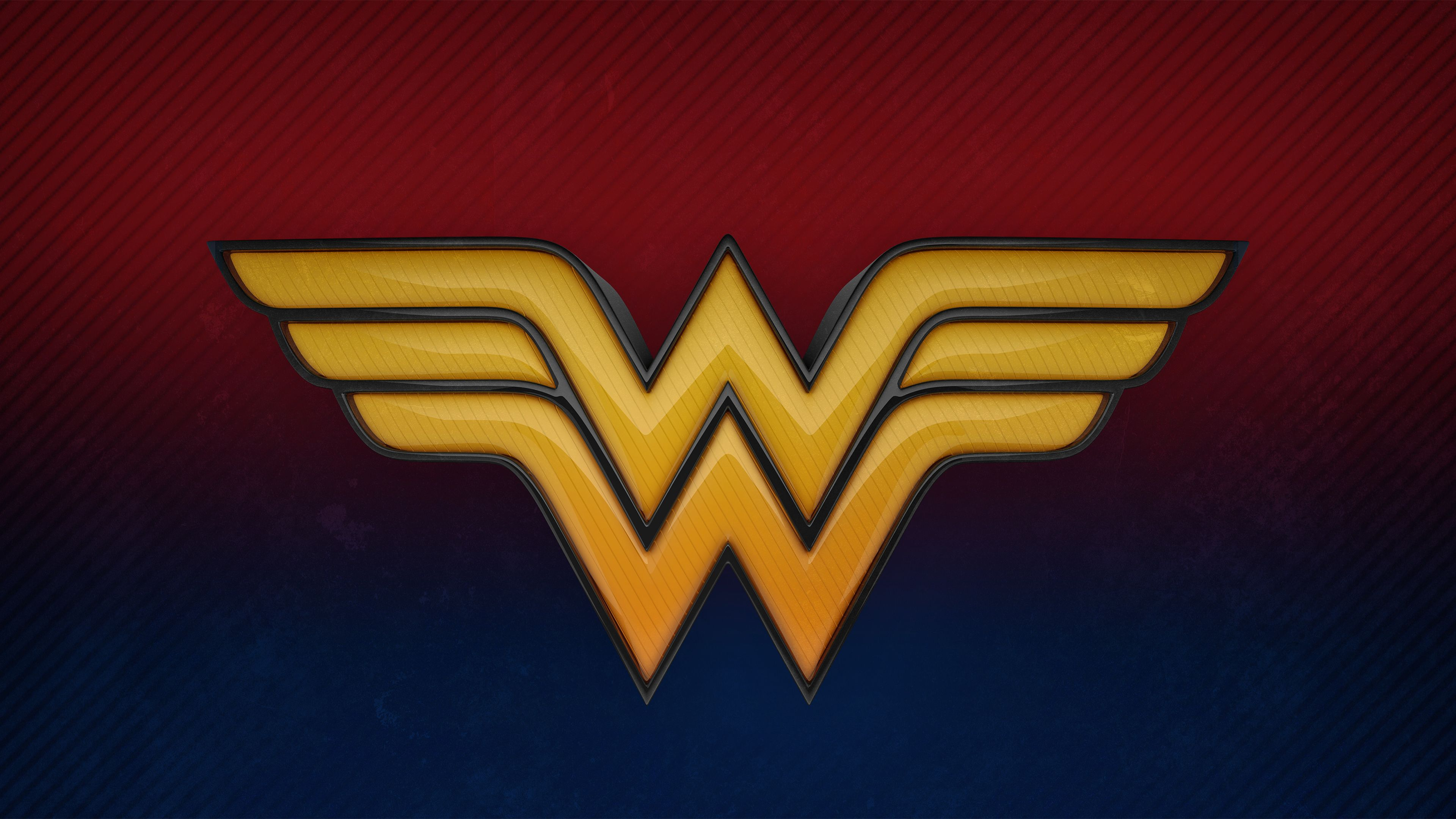 Wonder Woman 3d Logo 4k Wonder Woman Wallpapers Superheroes Wallpapers Logo Wallpapers Hd Wallpapers 4k Wallpap 3d Logo 3d Wallpaper Superhero Wonder Woman
