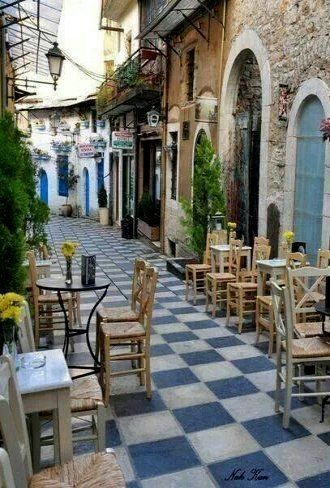 Greece Travel Inspiration - GREECE CHANNEL   Ioannina City, Epirus, Greece #ioannina-grecce Greece Travel Inspiration - GREECE CHANNEL   Ioannina City, Epirus, Greece #ioannina-grecce