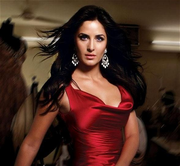 Katrina Kaif the Most Hot and Sexy Actress Of Bollywood is coming Hotter in the Movie  Ek tha Tiger with Salman Khan i Leading Role..  Here