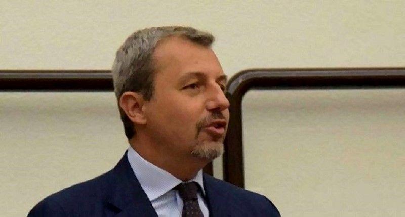 Raffaele Nevi, Forza Italia, ampliamento Le Crete, è chiusa la partita sì o no?