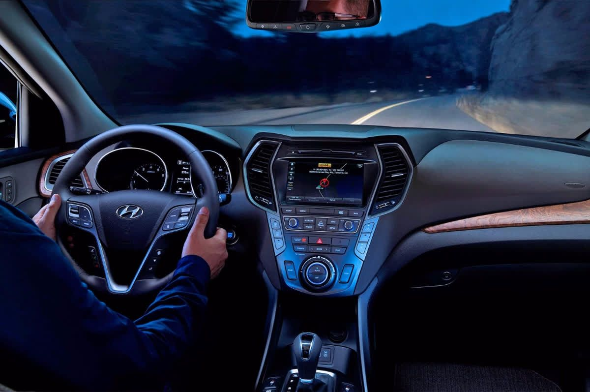 Nice The Blue Link System From #Hyundai Has A Very High Satisfaction Rating From  Owners, Per Consumer Reports, For Your Communication, Entertainment And  Safety ...