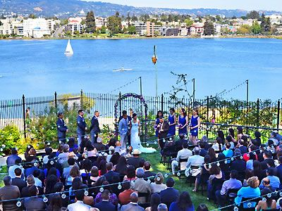 Camron Stanford House East Bay Wedding Location 94612 Area Venues Oakland Reception