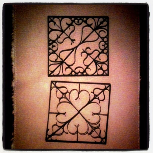 Faux metal wall art! I made four of these 12x12 inch squares for less than & Faux metal wall art! I made four of these 12x12 inch squares for ...