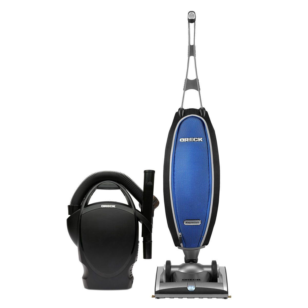Oreck Magnesium Rs Power Team Oreck Handheld Vacuum Cleaner Vacuum Cleaner
