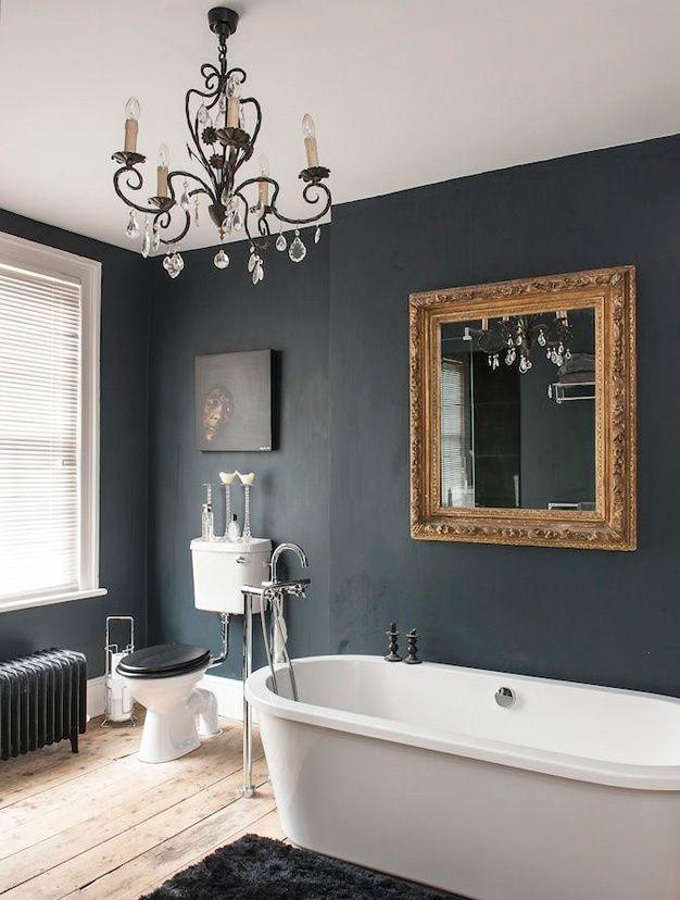 les plus belles salles de bain de pinterest avec images